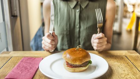 Eating alone doesn't have to be lonely Picture: Getty Images/iStockphoto