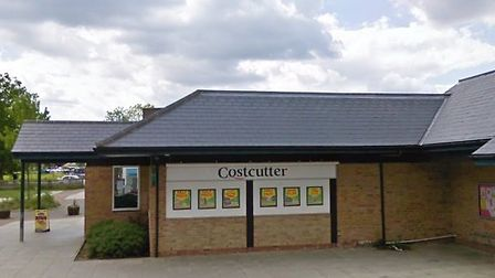 Costcutter is set to reopen this weekend in Rendlesham. Picture: GOOGLE MAPS