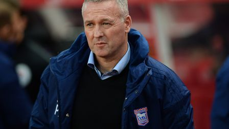 Paul Lambert is keen to strengthen his relegation-battling squad as soon as possible when the Januar