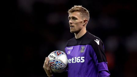 Darren Fletcher could be a more likely midfield addition from Stoke. Photo: PA