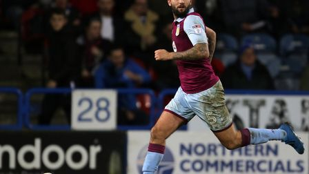 Former Nottingham Forest captain Henri Lansbury has bags of Championship experience. Photo: PA