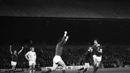 On this day in 1975, Town beat Leeds 2-1 at Portman Road
