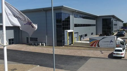 Unisurge, Newmarket is investing in growth, with a new £3.5m finance facility from HSBC UK to build