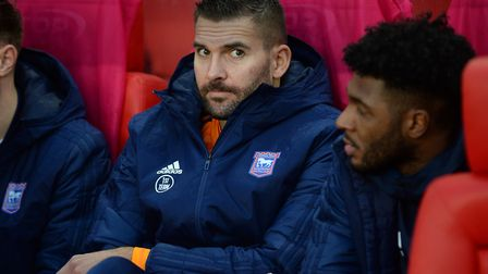 Bartosz Bialkowski signed a bumper new contract in the summer. Photo: Pagepix