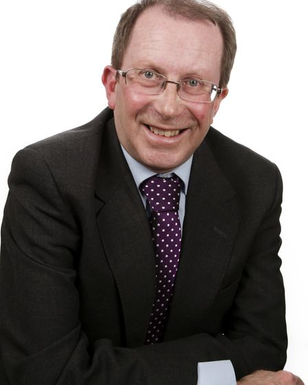 David Burch of Essex Chambers supports a tougher stance on late payments Picture: ESSEX CHAMBERS