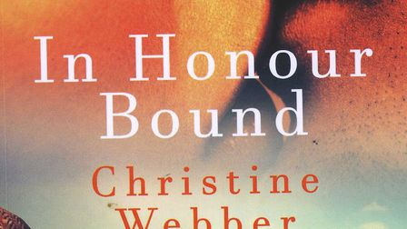 In Honour Bound, by Christine Webber