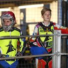 Drew Kemp, right, has joined Sheffield in the Championship in 2019 PICTURE STEVE WALLER www.s