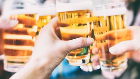 More than 40 real ales and 10 ciders will be available at the Harwich and Parkeston Beer Festival Pi
