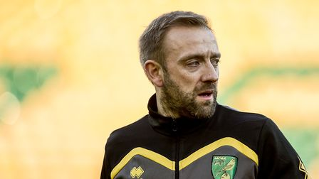 Gill was in charge of Norwich's Under 23s before moving to Ipswich. Picture by Matthew Usher/Focus