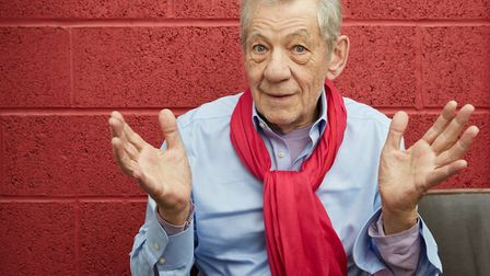 Sir Ian McKellen will reprise some of his most memorable roles - from Gandalf to Macbeth - in a uniq