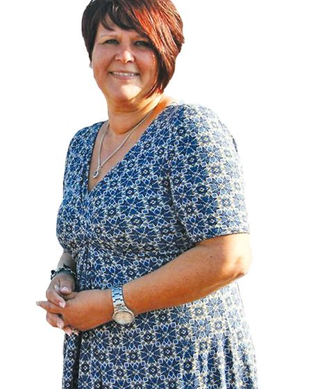 Sue Lissimore resigned from her role at the Essex County Council cabinet to put her time into saving