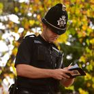 Police received more New Year's Eve 999 calls than last year, with demand 50% above average Picture: