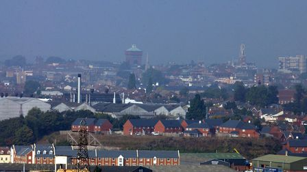 Colchester has changed hugely since Joe Neal's childhood in the late 1940s and during the 1950s. Thi