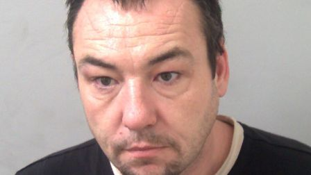 Have you seen 41-year-old Wayne Reed? Picture: ESSEX POLICE