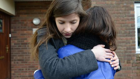 Over-18s take longer to get a mental health appointment in Suffolk Picture: Time to change/Newscast