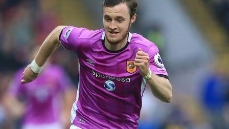 Ipswich Town are closing in on the loan addition for Hull City striker Will Keane - a player who wil