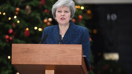 Prime Minister Theresa May has been spending the last few weeks trying to make the case for her Brex