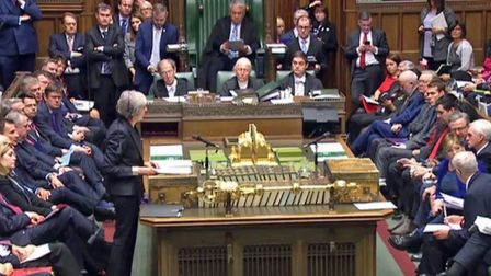 The House of Commons is due to debate Brexit again this month.