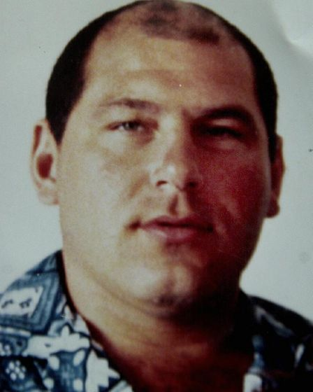 Jack Whomes was jailed for life in 1998 but maintains that he is innocent Picture: JOHN KERR