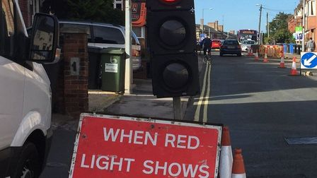 Where are drivers going to find delays in Essex and Suffolk this week? Picture: ARCHANT