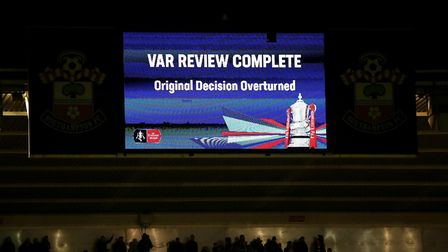 A life-saver of the game? Or the potential to suck the life out of it? VAR!