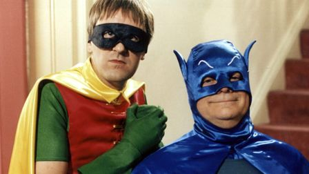 This Only Fools and Horses episode from 1996 is one of the all-time Christmas favourites. Picture: P