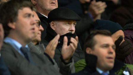 Paul Lambert watched from the stands when Ipswich Town lost 3-0 at Millwall back in October. He insi