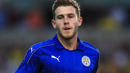Ipswich Town are set to sign left-back Callum Elder on loan from Leicester City, though he won't be