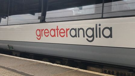 Greater Anglia have cancelled some services to Cambridge Picture: Neil Perry