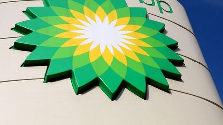 The BP garage on the westbound A14 at Newmarket is to refurbished. Picture: KATIE COLLINS/PA