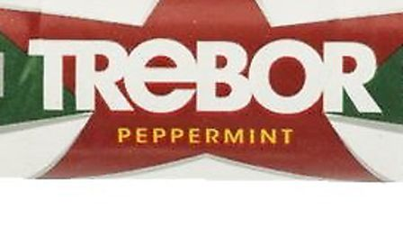 The best? Picture: copyright The Trebor Story
