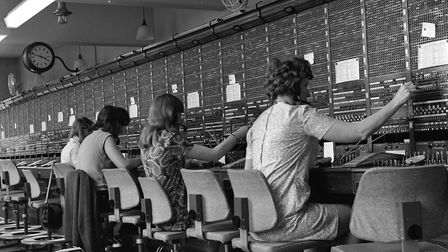 Once upon a time - not so very long ago - we relied upon telephone operators to connect calls, as th