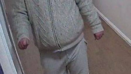 Have you seen Kevin McCullough? Picture: ESSEX POLICE