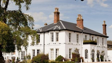 Bedford Lodge hotel and spa Picture: Good Hotel Guide