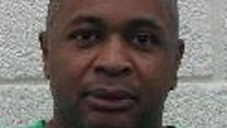 Greater Manchester Police are appealing for help to find Adrian Harewood Picture: GREATER MANCHESTER