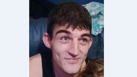 Mark Harris, 24, fom Bury St Edmunds died on January 11, 2016 Picture: SUPPLIED BY FAMILY