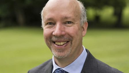 Malcolm Farrow of OFTEC has given his tips to avoid heating myths and save money Picture: GENESIS PR