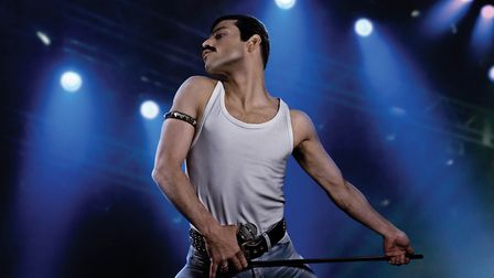 Rami Malek gives an incredible performance in moving yet funny Queen biopic Bohemian Rhapsody