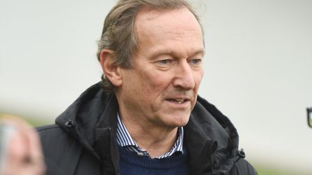 Ian Milne is stepping down from his role as Ipswich Town managing director at the end of this month.