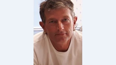 The family of Richard 'Ricky' Tapp, 48, from Melton, who died following a crash in Sutton last week,