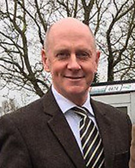 Councillor Lance Stanbury said the West Suffolk College scheme would help with young peoples' self e