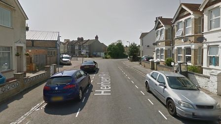 Police are appealing for information after a teenager was robbed in Clacton Picture: GOOGLE MAPS