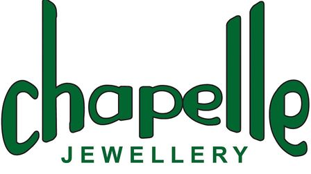 Chapelle jewellery logo, from 2010. Picture: Archant