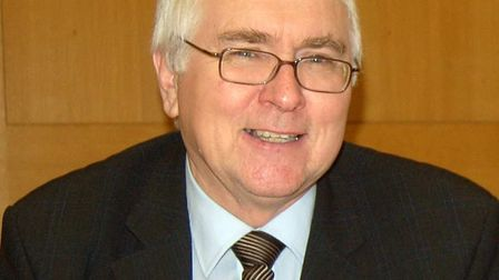 Colchester High Steward Sir Bob Russell, living, discovered his Wikipedia page listed him as decease