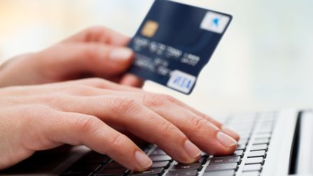 Statistics show 4,500 frauds were recorded in Essex in just six months Picture: GETTY IMAGES/ISTOCKP