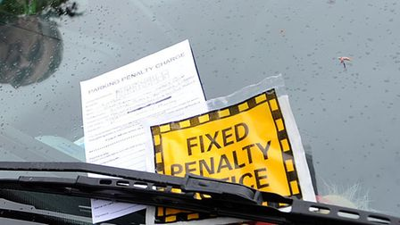 Babergh and Mid Suffolk district councils are eyeing more stringent parking enforcement with the new
