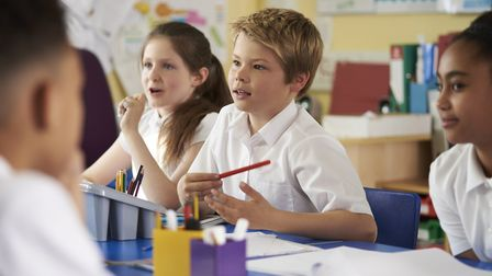 Three quarters of survey respondents backed school catchment area systems. Picture: GETTY IMAGES/IST