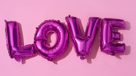 Have you made plans for Valentine's yet? PICTURE: Getty Images/iStockphoto