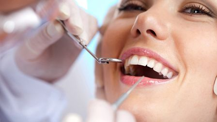 Thousands of people are unable to get a dental appointment on the NHS in Suffolk, according to a su