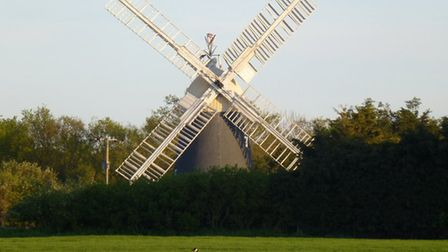 Thelnetham Windmill is looking for people to help celebrate its 200th anniversary by digging out old